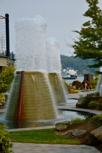 Bremerton Waterfront Park