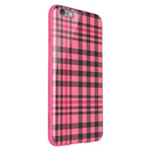 plaid iphone6 case