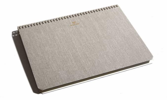 Postalco Notebook