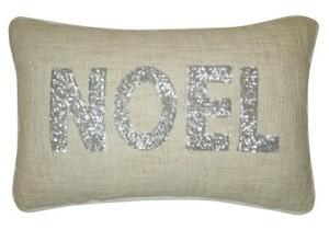 Target Noel Pillow
