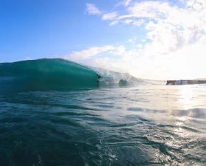 Surf-Puerto Rico