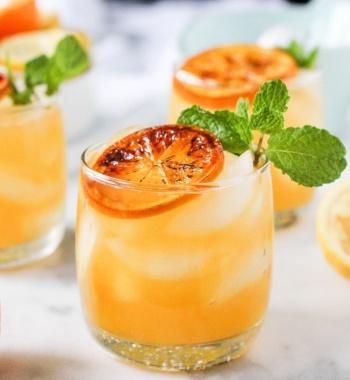 Boozy Lemonade 2