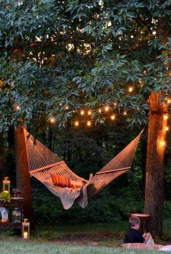 hammock lights