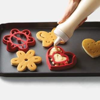 pancake-molds
